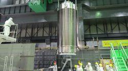 使用済み核燃料、取り出し作業の懸念点は?