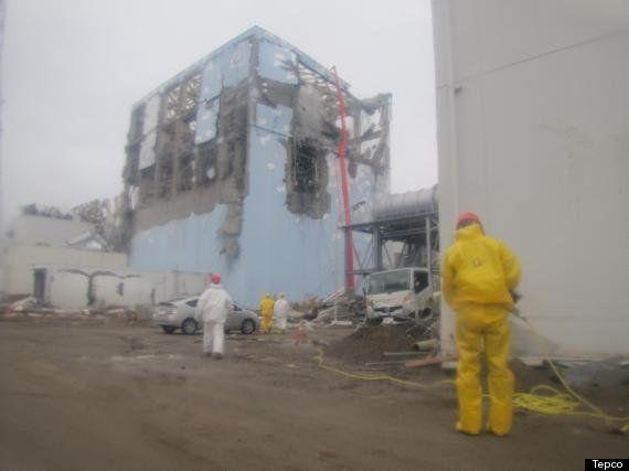 使用済み核燃料、取り出し作業の懸念点は?【福島第一原発・4号機】