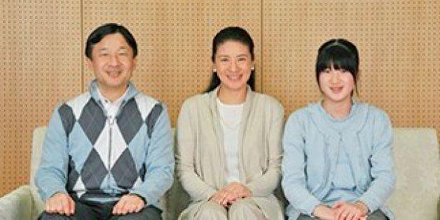 雅子さま50歳の誕生日「快復に向けて努力したい」【ご感想全文】
