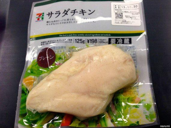 セブン-イレブン「サラダチキン」があまりの人気に販売停止