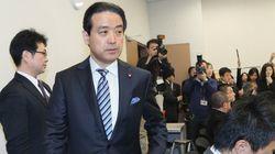 江田新党に「日本ビタミン党」の案も