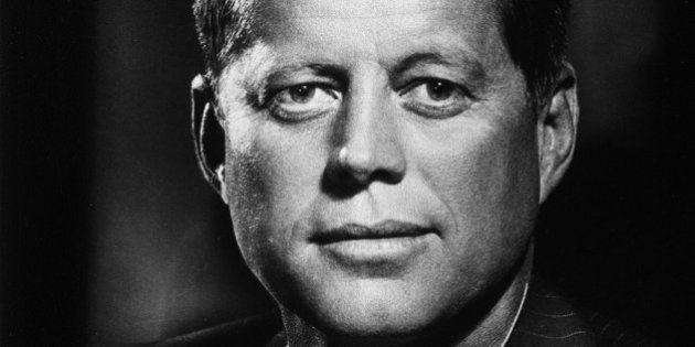 ケネディ大統領暗殺から50年