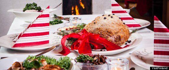 サンタクロースや大切な人と過ごすクリスマス、フィンたんに聞く「朝から◯◯」するフィンランドの聖夜