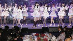 AKB48のダンス「北朝鮮の喜び組のようだ」非難の声も