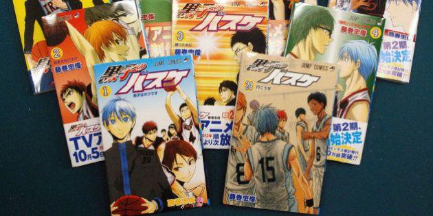 「黒子のバスケ」脅迫事件、渡辺博史容疑者は漫画家志望?