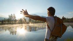 旅行であなたを健康にする7つの方法