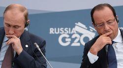 「ソチ、行きません」欧州の大統領ら、同性愛規制に抗議か