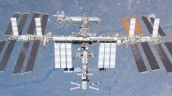 若田光一さんが滞在する国際宇宙ステーション、冷却装置が停止