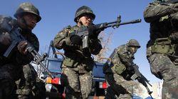 「銃弾、不足してない」韓国国防省が日本と矛盾する説明