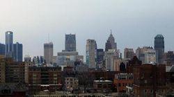 デトロイトに破産法適用