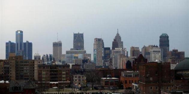 デトロイトに破産法適用、アメリカの連邦裁判所が認める