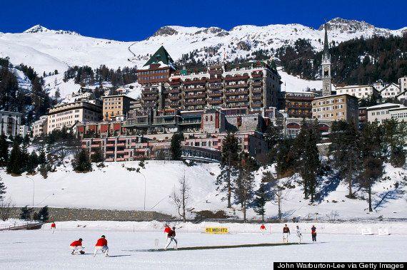 この冬に行ってみたい隠れ家的な5つのスキーリゾート