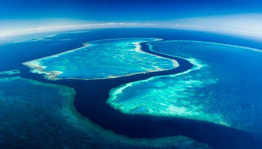 息飲むような美しい水の風景15選(写真)