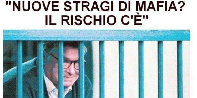 イタリアでマフィアのテロ再燃の動きか【世界のハフポストから】