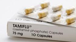 インフルエンザ、タミフル・ラピアクタが効かない新種