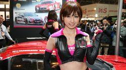 【東京オートサロン2014】改造車の祭典に30万人