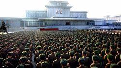 北朝鮮・金正日総書記の死去から2年