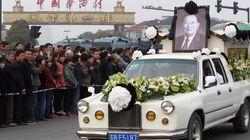 中国で禁止された「豪華すぎる葬儀」は何が問題だったのか