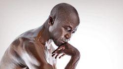 「78歳のベジタリアン・ボディビルダー」のすごい体