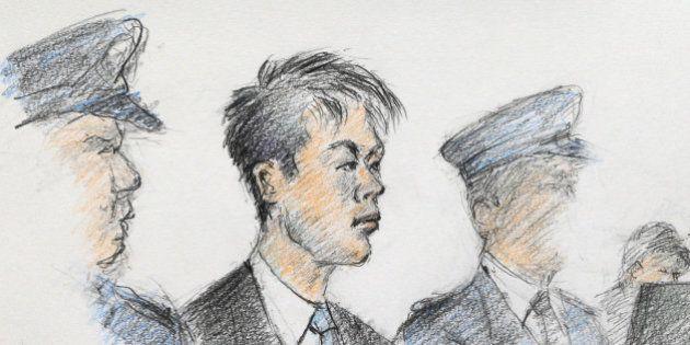 オウム平田信被告、起訴内容の一部を否認「拉致の認識ない」