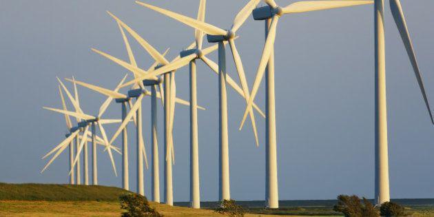 ドイツの再生可能エネルギーが過去最高に 電気料金・用地買収など課題山積み