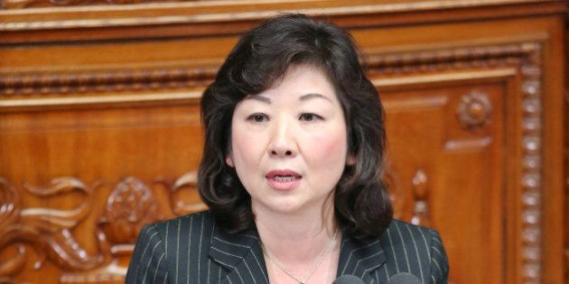 自民党、党員獲得ノルマ 未達成なら罰則「国民の1%を党員に」野田聖子総務会長