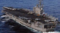横須賀基地配備のアメリカの原子力空母交代へ