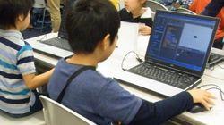 Googleも支援するCANVASの子供向け「プログラミング」ワークショップ