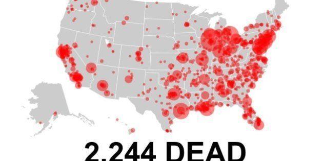 乱射事件続いても銃規制は進まないアメリカ【2013世界のハフポストから】