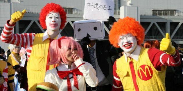 【コミケ85】2日目のコスプレ写真集