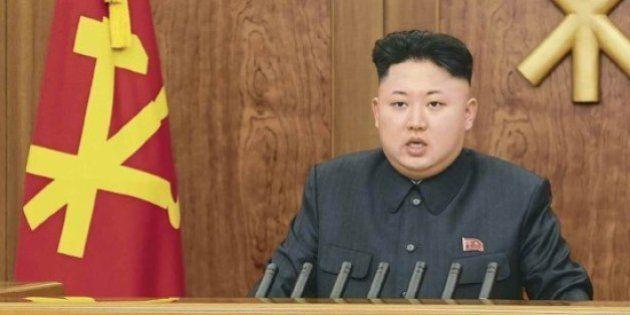 北朝鮮、張成沢氏処刑で「汚物を除去」金正恩氏が新年の辞で自賛