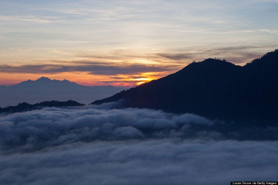 世界各地のすばらしい夜明け(画像集)