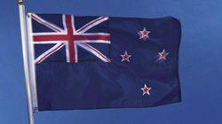 ニュージーランド首相、国旗変更の国民投票行う考え