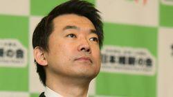 橋下徹大阪市長、辞職へ「僕は公明党と約束したんです」