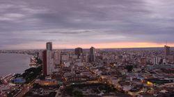 エクアドル、日本人夫妻銃撃事件 大統領「捜査に全力」