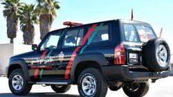 La police marocaine se dote de nouveaux