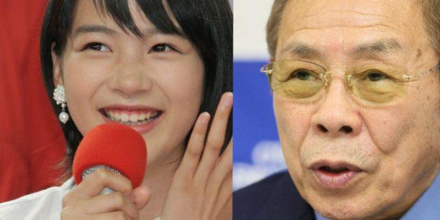 紅白歌合戦、最高視聴率50%超え 北島三郎の「ありがとう」と「あまちゃん」特別ステージ