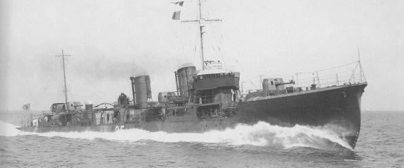 駆逐艦「弥生」「卯月」史実ではこうだった。新キャラを解説【艦これ】