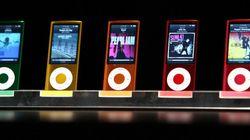iPodの売上はかつての半分以下 なくなる日は来るのか。