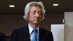 小泉元首相邸に侵入、女を逮捕