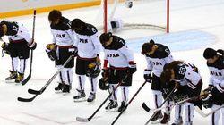 アイスホッケー女子、日本2連敗で準々決勝進出逃す