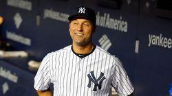 ジーターが今季限りでの引退を発表 ヤンキース一筋で主将