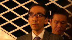 新垣隆氏の退職、学生らの反対で白紙に