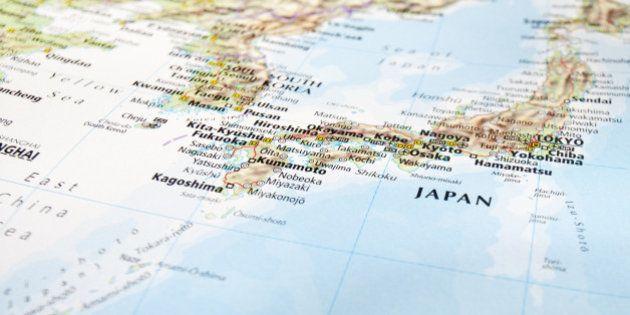 「日本海の名前、変更せず」アメリカ国務省のハーフ副報道官が明言