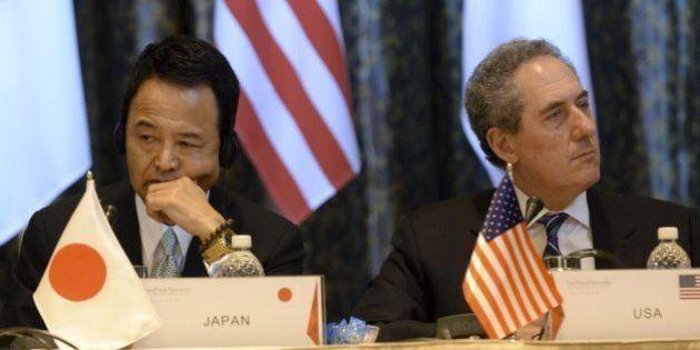 TPP閣僚会合、大筋合意には至らず 関税・知的財産で依然隔たり