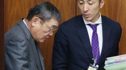 NHK籾井勝人会長に経営委が異例の再注意
