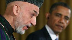 オバマ大統領、アフガニスタン完全撤退に言及