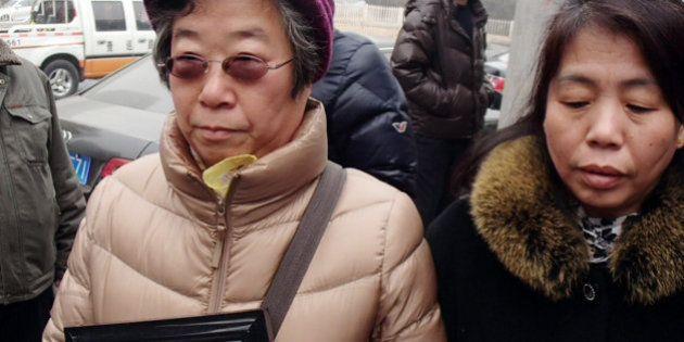強制連行めぐり元炭坑労働者ら中国人37人が提訴 三菱マテリアルなど2社に賠償請求