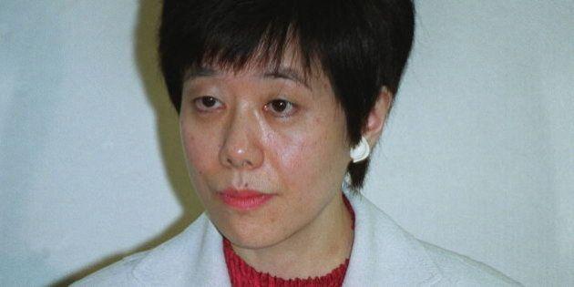 NHKの長谷川三千子委員、受信料の支払い保留 2005年に2カ月間