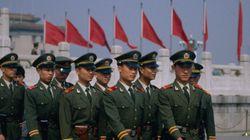 中国、2014年も軍事費をさらに増加「1人当たりだと日本の5分の1」と反論